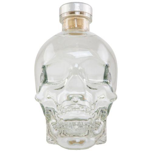 Crystal Head - Vodka Kanada 40% vol. 0,70l