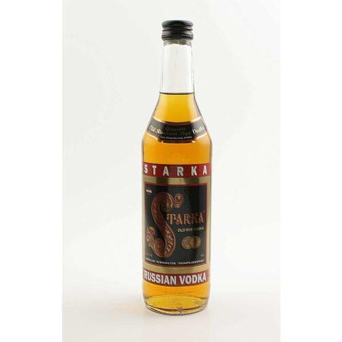 Starka Old Russian Rye Vodka 43% 0.50l