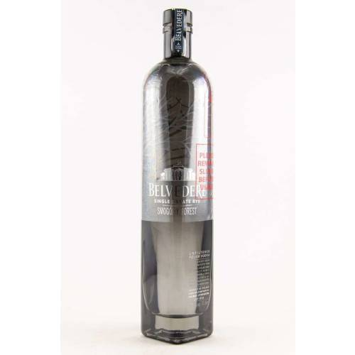 Belvedere Smogory Forest Vodka 40% Vol. 0,70l