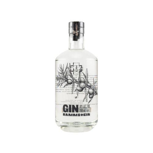 Rammstein Gin (40% 0.70l)