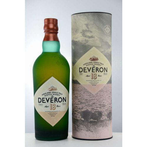 The Deveron 18 YO Single Malt Whisky (40% 0,70l)