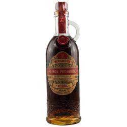 El Ron Prohibido 12 YO Habanero Rum Mexico