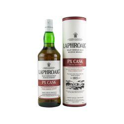Laphroaig PX Cask Whisky Single Malt (48% 1.0 l )
