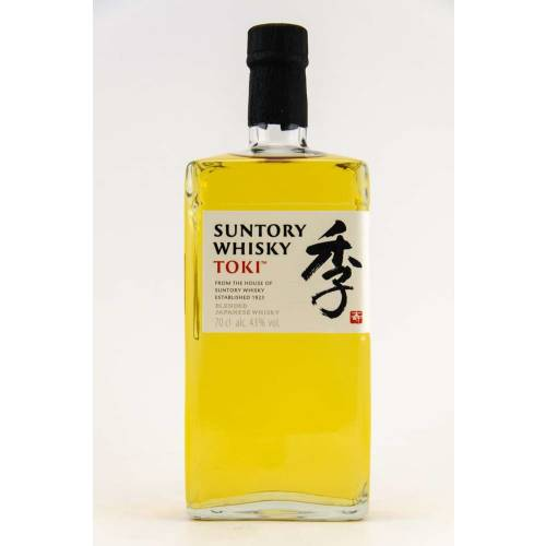 Suntory Toki Japan Whisky 43% 0.70l
