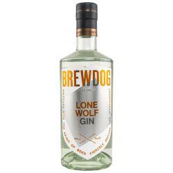 BrewDog LoneWolf Gin 40% vol. 0.70l