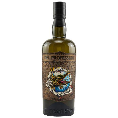 Gin del Professore Crocodile 45% 0.70l