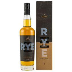 Slyrs Rye Whisky 41% 0.70l