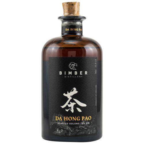 Bimber Da Hong Pao Tea Gin 51,5% vol. 0,50l