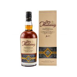 Malecon 25 Jahre Rum Reserva Imperial 40% vol. 0,70l