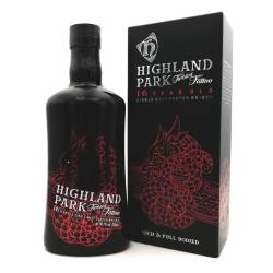 Highland Park 16 Jahre Twisted Tattoo Whisky 46,7% vol. 70cl
