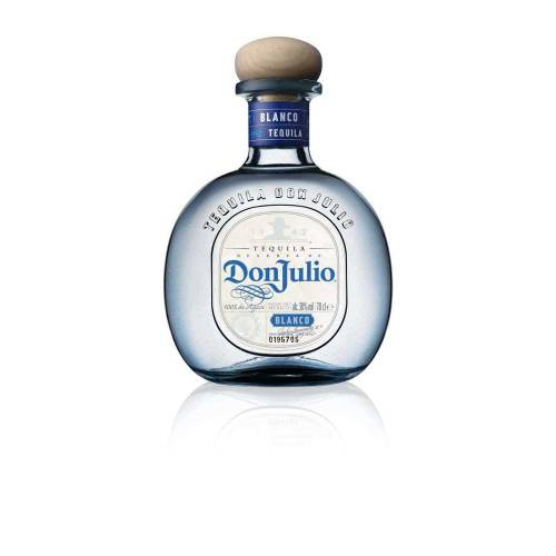 Don Julio Tequila Blanco 38% vol. 700ml