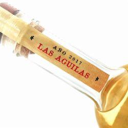 Ocho Tequila Anejo Las Aguilas 2017 Plantation Rum Cask Finish 40% vol. 700ml