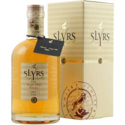 Slyrs Single Malt Whisky Jahrgang 2011 - 0,70l 43%