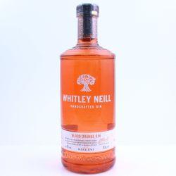 Whitley Neill Blood Orange Gin 43% 0.70l