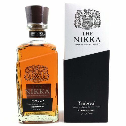 Nikka Tailored Japan Whisky 43% vol. 700ml