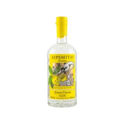 Sipsmith Lemon Drizzle Gin 40,4% vol. 700ml