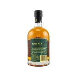 Quiet Man 12 Jahre Whisky Bordeaux Cask Finish 46% vol. 700ml
