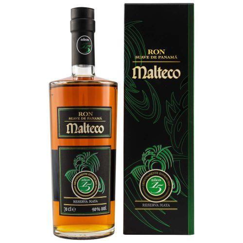 Malteco 15 Jahre Rum Guatemala 40% vol. 700ml