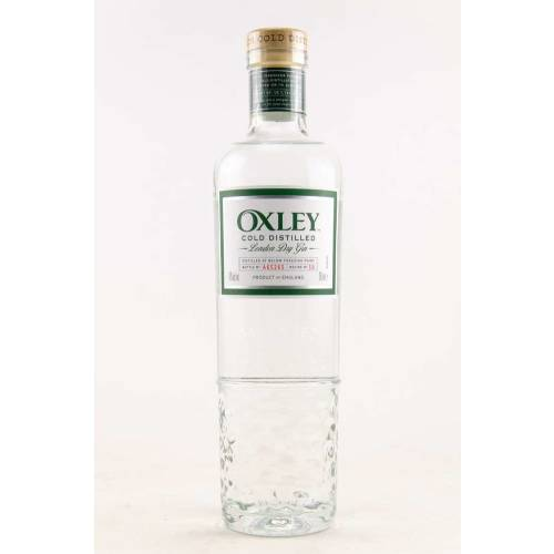 Oxley Gin London Dry Cold Distilled 47% vol. 700ml