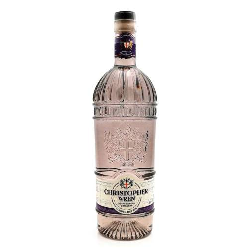 City of London Christopher Wren Dry Gin 45,3% vol. 0.70 l