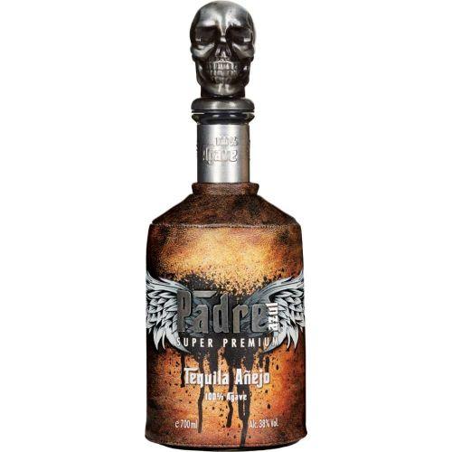 Padre azul Tequila Anejo Super Premium 38% vol. 0.70 l