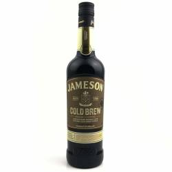 Jameson Cold Brew Whiskey & Coffee 30% vol. 0.70 l