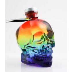 Crystal Head Pride Vodka Limited Edition (40% vol. 700ml)