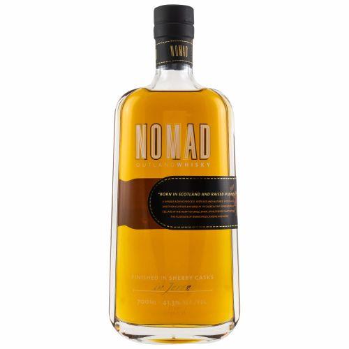 Nomad Outland Blend PX Cask Finish 41,3% vol. 0.70l