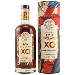 Esclavo XO Rum - Ron Dominicana 42% vol. 0.70l