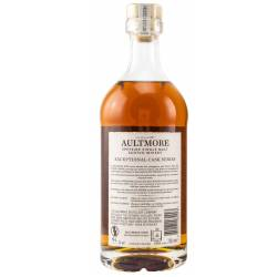 Aultmore 11 YO Exceptionnal Cask Series Oloroso...