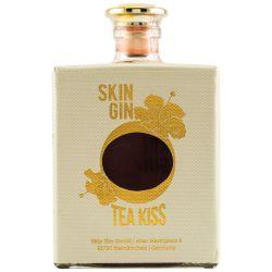 Skin Gin Tea Kiss Edition 42% vol. 0.50l