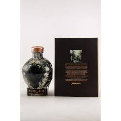 Crystal Head Artist Series No 1 John Alexander Vodka 40%...