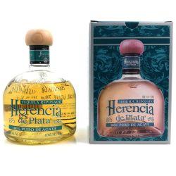 Herencia de Plata Reposado Tequila 38% vol. 0.70l