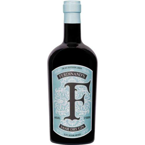 Ferdinands Saar Dry Gin 44% vol. 0.50l