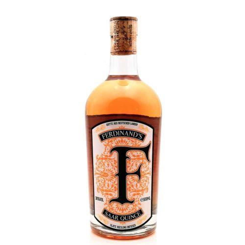 Ferdinands Saar Quince Gin mit Quitte 30% vol. 0.50l