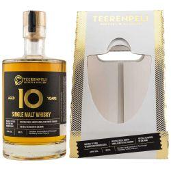 Teerenpeli 10 Jahre Whisky Finnland (1 x 500ml)