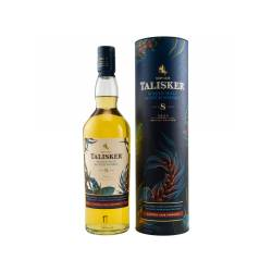 Talisker 8 Jahre Whisky Edition 2020 (57,9% vol. 700ml)
