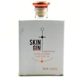 Skin Gin Edition Blanc 42% vol. 0.50l