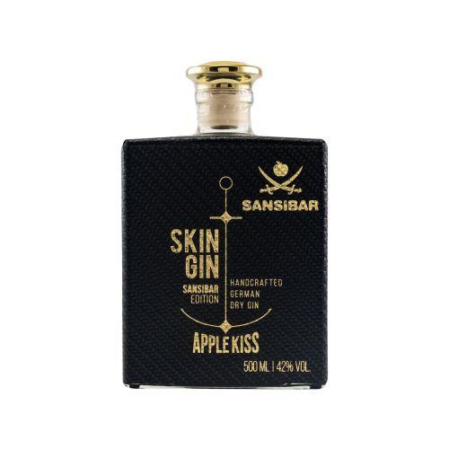 Skin Gin Apple Kiss Sansibar Edition 42% vol. 0.50l