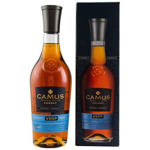 Camus VSOP Intensely Aromatic 40% vol. 0.70l