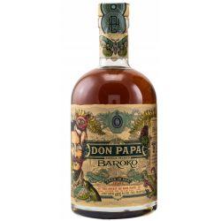 Don Papa Baroko Spirituose Spirits Drink aus den Philippinen