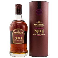 Angostura No. 1 First fill Oloroso Sherry Cask Rum 40%...