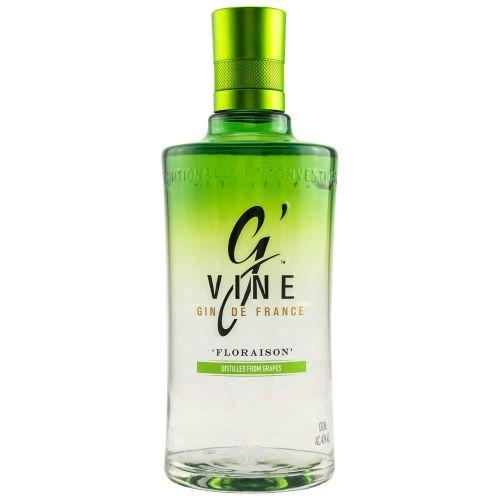 GVine Floraison Gin 40% vol. 1 Liter