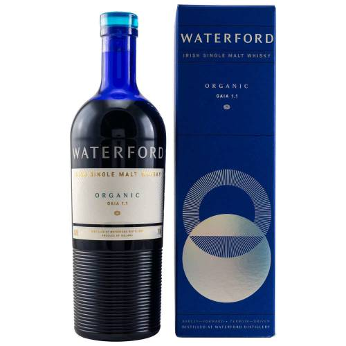 Waterford The Arcadian Gaia 1.1 Whiskey 50% vol. 0.70l