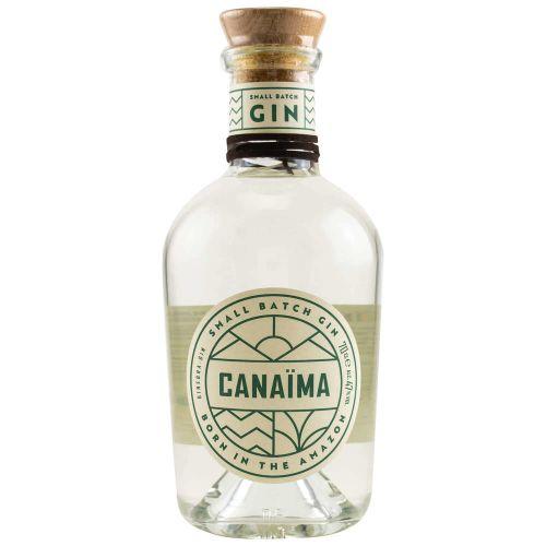 Canaima Gin - Born in the Amazon 47% vol. 0.70l
