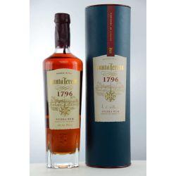 Santa Teresa 1796 Solera Rum 40% vol. 0.70l