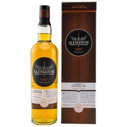 Glengoyne The Legacy Series Chapter 2 Edition 2020 48%...