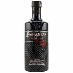 Brockmans Smooth Gin 40% vol. 0.70l