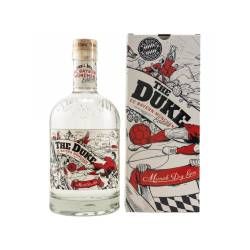 The Duke Dry Gin FC Bayern Edition 42% vol. 0.70l