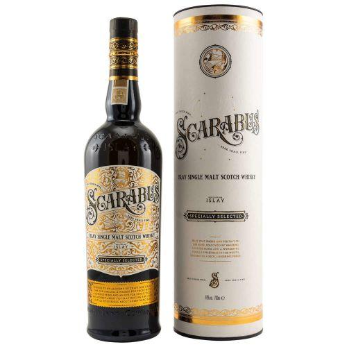 Scarabus Islay Whisky 46% vol. 0.70l
